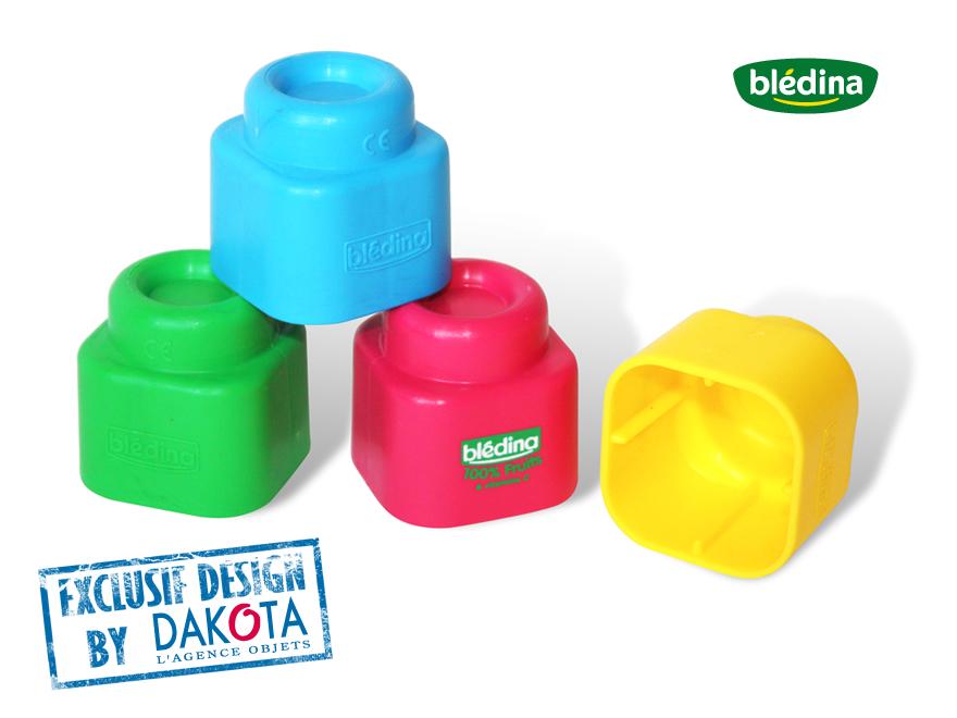 Dakota cadeau publicitaire enfant objets publicitaires_objet publicitaire Lyon étude de cas bledina-cube (2)