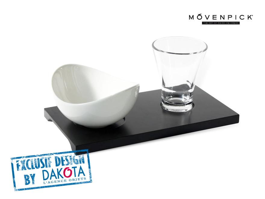 Dakota cadeaux publicitaires objets publicitaires objet publicitaire Lyon etude de cas moevenpick set degust