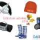 Dakota bonnet parapluie botte note idée cadeau entrprise personnalisé