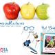 Dakota idée publicitaire perche à selfie pomme pubilicitaire
