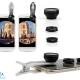 Dakota cadeau promotionnel idées cadeaux originaux objet publicitaire Lentilles caméra